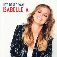 Isabelle A - Het Beste Van - CD