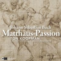 Ton Koopman - Matthaus Passion - 2CD