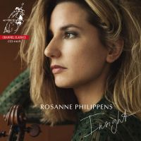 Rosanne Philippens - Insight - Works For Solo Violin - CD