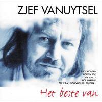 Zjef Vanuytsel - Het Beste Van - CD