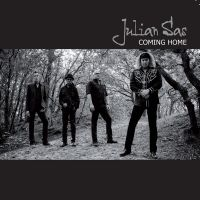 Julian Sas - Coming Home - CD