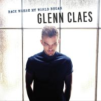 Glenn Claes - Back Where My World Began - CD