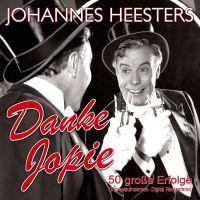 Johannes Heesters - Danke Jopie - 2CD
