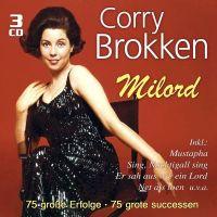 Corry Brokken - Milord - 3CD