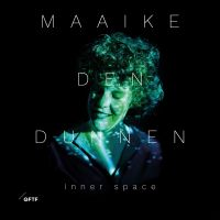 Maaike den Dunnen - Inner Space - CD