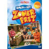 Samson & Gert - Zomerpret - DVD