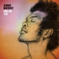 Jeangu Macrooy - High On You - CD
