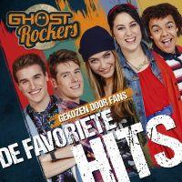 Ghost Rockers - De Favoriete Hits - CD