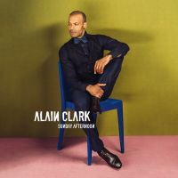 Alain Clark - Sunday Afternoon - CD