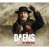 Daens - De Musical - CD