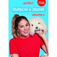 Samson & Marie - Volume 1 - DVD