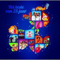 Studio 100 - Het Beste Van 25 Jaar Studio 100 - CD