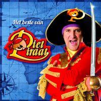 Piet Piraat - Het Beste Van Piet Piraat- CD