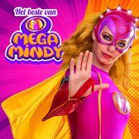Mega Mindy - Het Beste Van Mega Mindy - CD