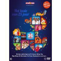 Studio 100 - Het Beste Van 25 Jaar - DVD