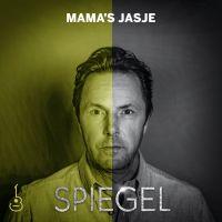Mama's Jasje - Spiegel - CD