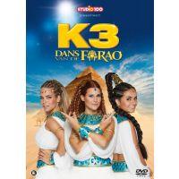 K3 - Dans Van De Farao - DVD