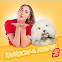 Samson & Marie - Volume 2 - CD