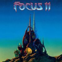 Focus - Focus 11 - CD