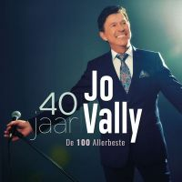 Jo Vally - 40 Jaar - De 100 Allerbeste - 5CD