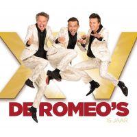 De Romeo's - 15 Jaar De Romeo's - CD