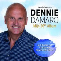 Dennie Damaro - Het Allerbeste Van - Mijn 20ste Album - 2CD