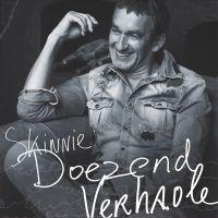 Skinnie - Doezend Verhaole - CD