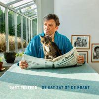 Bart Peeters - De Kat Zat Op De Krant - CD
