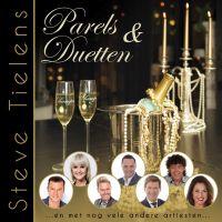 Steve Tielens - Parels & Duetten - CD
