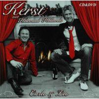 Helemaal Hollands - Kerst Met Helemaal Hollands - CD+DVD