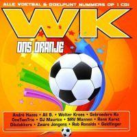 WK Ons Oranje - CD