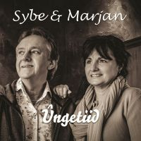 Sybe & Marjan - Ungetiid - CD