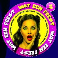 Wat Een Feest - Deel 2 - CD
