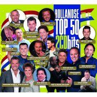 Hollandse Hits Top 50 - Deel 2 - 2CD
