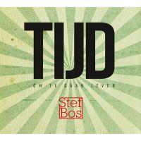 Stef Bos - Tijd, Om Te Gaan Leven - CD