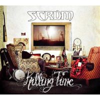 Scrum - Killing Time - CD