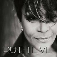 Ruth Jacott - Ruth Live - Mini-Album - CD
