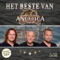 Ancora - Het Beste Van Ancora - CD+DVD