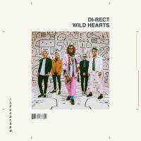 Di-Rect - Wild Hearts - CD
