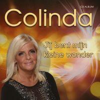 Colinda - Jij Bent Mijn Kleine Wonder - CD