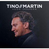 Tino Martin - Voor Iedereen - CD