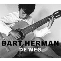 Bart Herman - De Weg - CD
