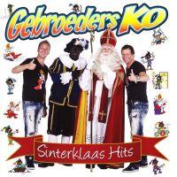 Gebroeders Ko - Sinterklaas Hits - CD