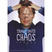 Thomas Smith - Chaos Comedy - DVD