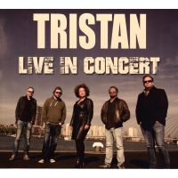 Tristan - Live In Concert - CD