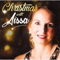 Aissa - Christmas With Aissa  - CD