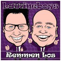 Lawineboys - Remmen Los - CD