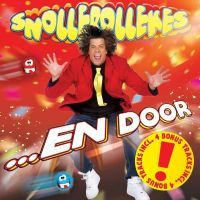 Snollebollekes - En Door - Bonuseditie - CD