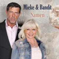Mieke & Bandit - Samen - CD