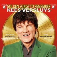 Kees Versluys - Golden Songs To Remember - Vol.2 - CD